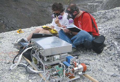 Spinoff 2004 Research And Development At Nasa