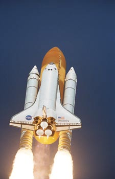 space shuttle habitable volume - photo #40