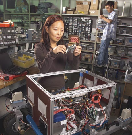 spinoff 2005-Research and Development at NASA