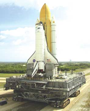 space shuttle vehicles - photo #5