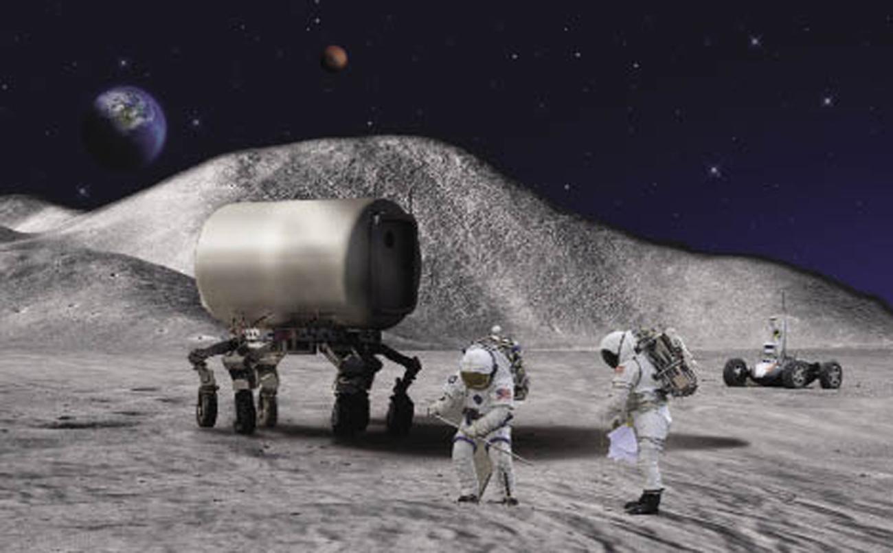 Aeronautics and Space Activities
