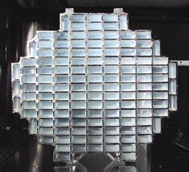Aerogels Insulate Missions And Consumer Products