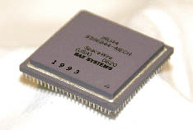 Integrated Circuit Chip Improves Network Efficiency