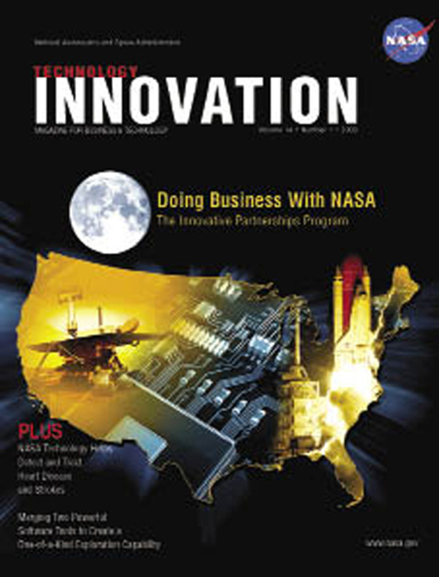 technological innovations by nasa - photo #12
