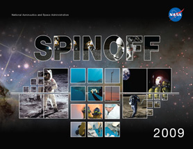 Spinoff 2009 cover