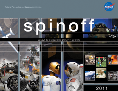 Spinoff 2011 cover