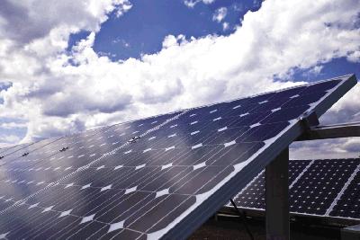 nasa ranger solar panels - photo #18