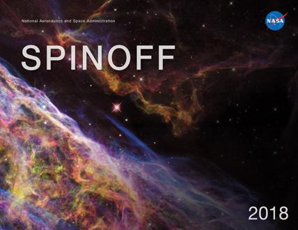 NASA Spinoff 2018