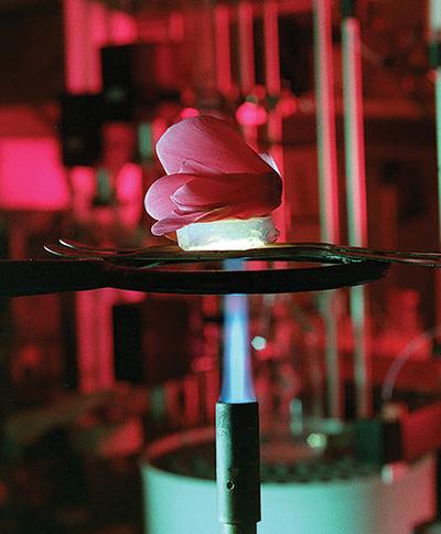 Aerogel Insulation Makes Thinner, Warmer Outerwear