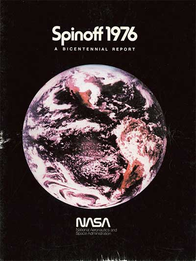 spinoff cover 1976