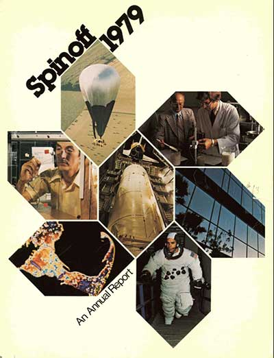 spinoff cover 1979