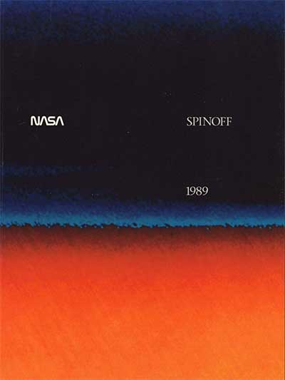spinoff cover 1989