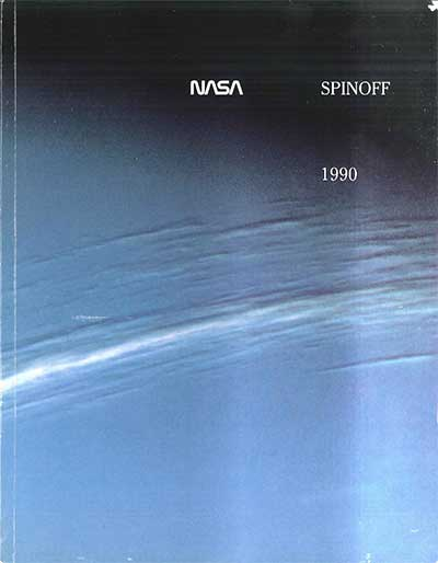 spinoff cover 1990