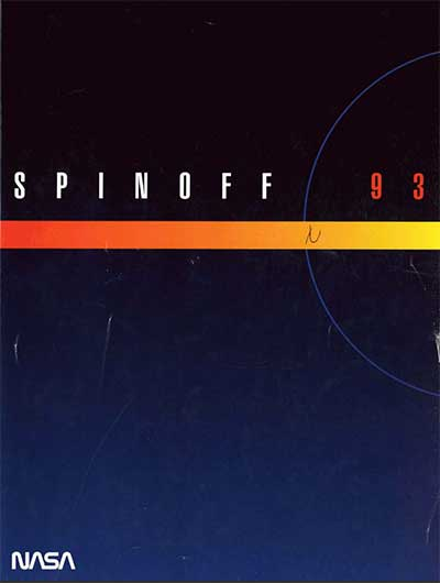 spinoff cover 1993