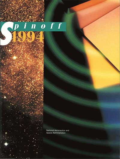 spinoff cover 1994