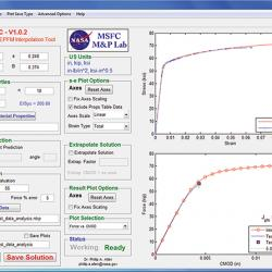 Screenshot of Tool for Analysis of Surface Cracks (TASC)