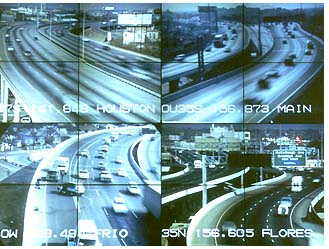 Intelligent Highway System