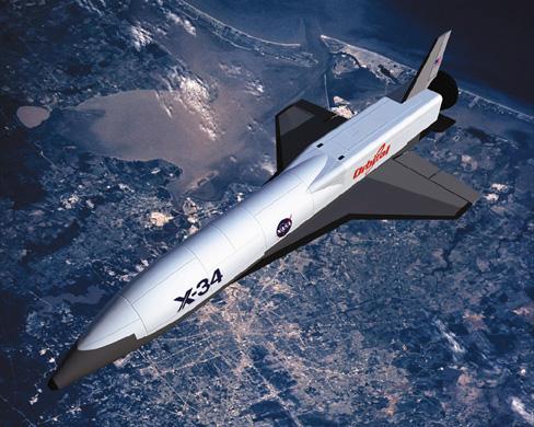 unused space shuttle design - photo #38