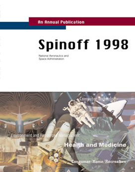 Spinoff 1998 cover