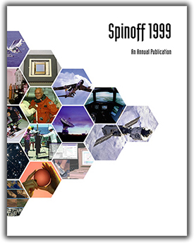 Spinoff 1999 cover