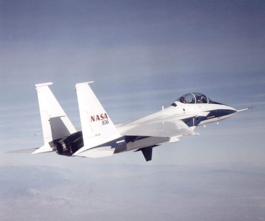 nasa airplane parts - photo #37