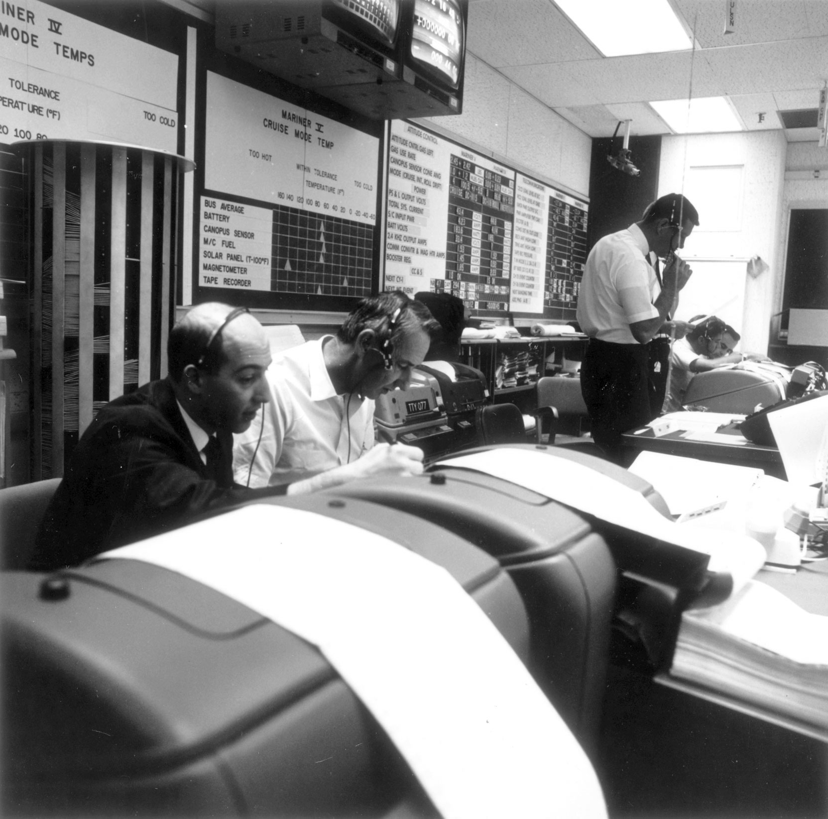 1960s nasa scientists - photo #28