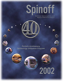 Spinoff 2002 cover