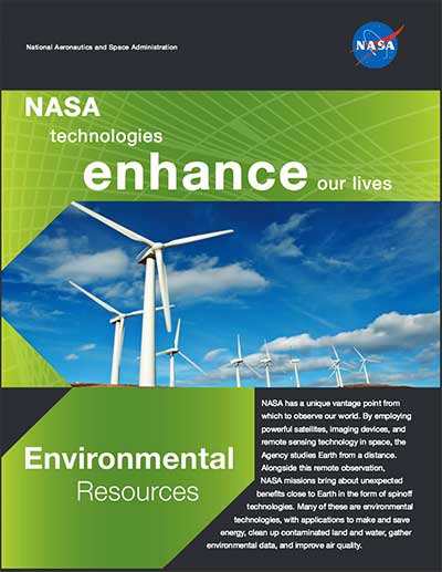 Environmental Resources brochure