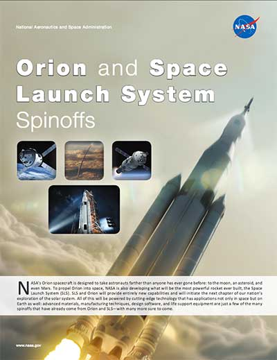 Orion and Space Launch System