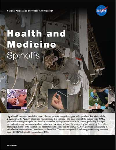 Health and Medicine flyer