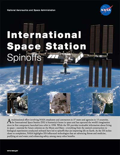 International Space Station Flyer