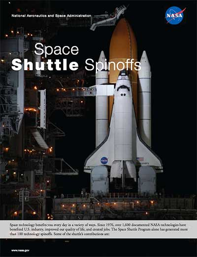 Space Shuttle Flyer